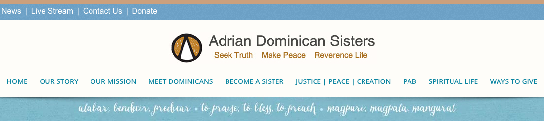 Adrian Dominican Sisters, Inc